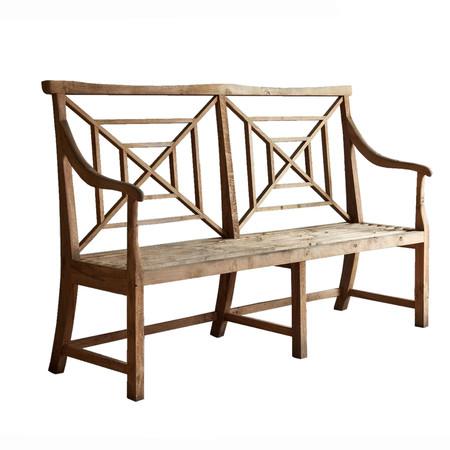 Jamb saltram garden bench furniture 1