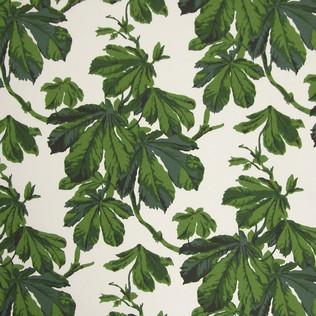 Chestnut Leaves - Terrace