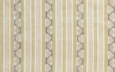 Chios - Beige with Blue