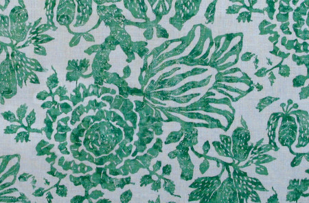 Exotic bloom green small edited
