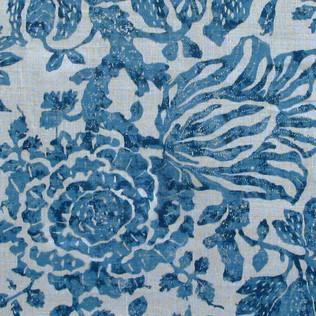 Exotic Bloom - Delft