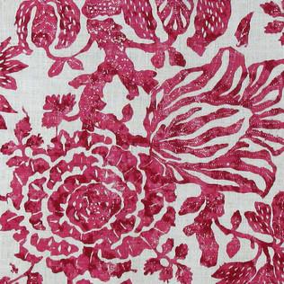 Exotic Bloom - Cerise