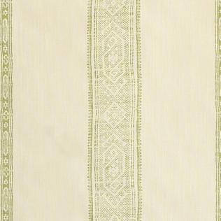 Patmos Stripe - Parsley