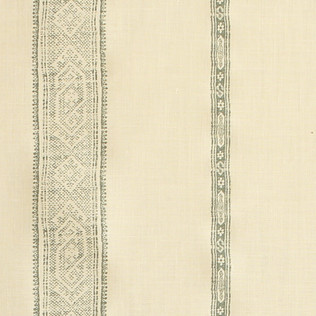 Patmos Stripe - Lichen