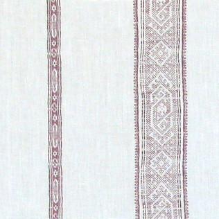 Patmos Stripe - Viola