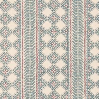 Malabar - Reverse Nordic Blue