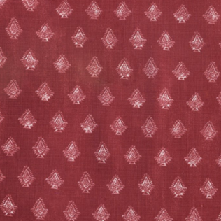 Bagan - Cinnabar