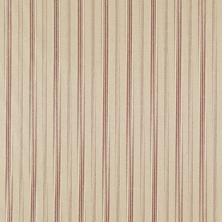 Casey Stripe - Red