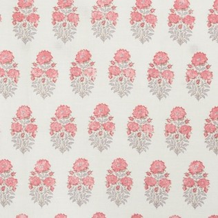 Mughal Flower - Rose