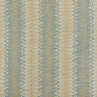 Cothay Stripe - Skye