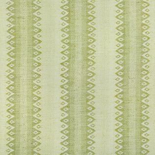 Cothay Stripe - Lichen