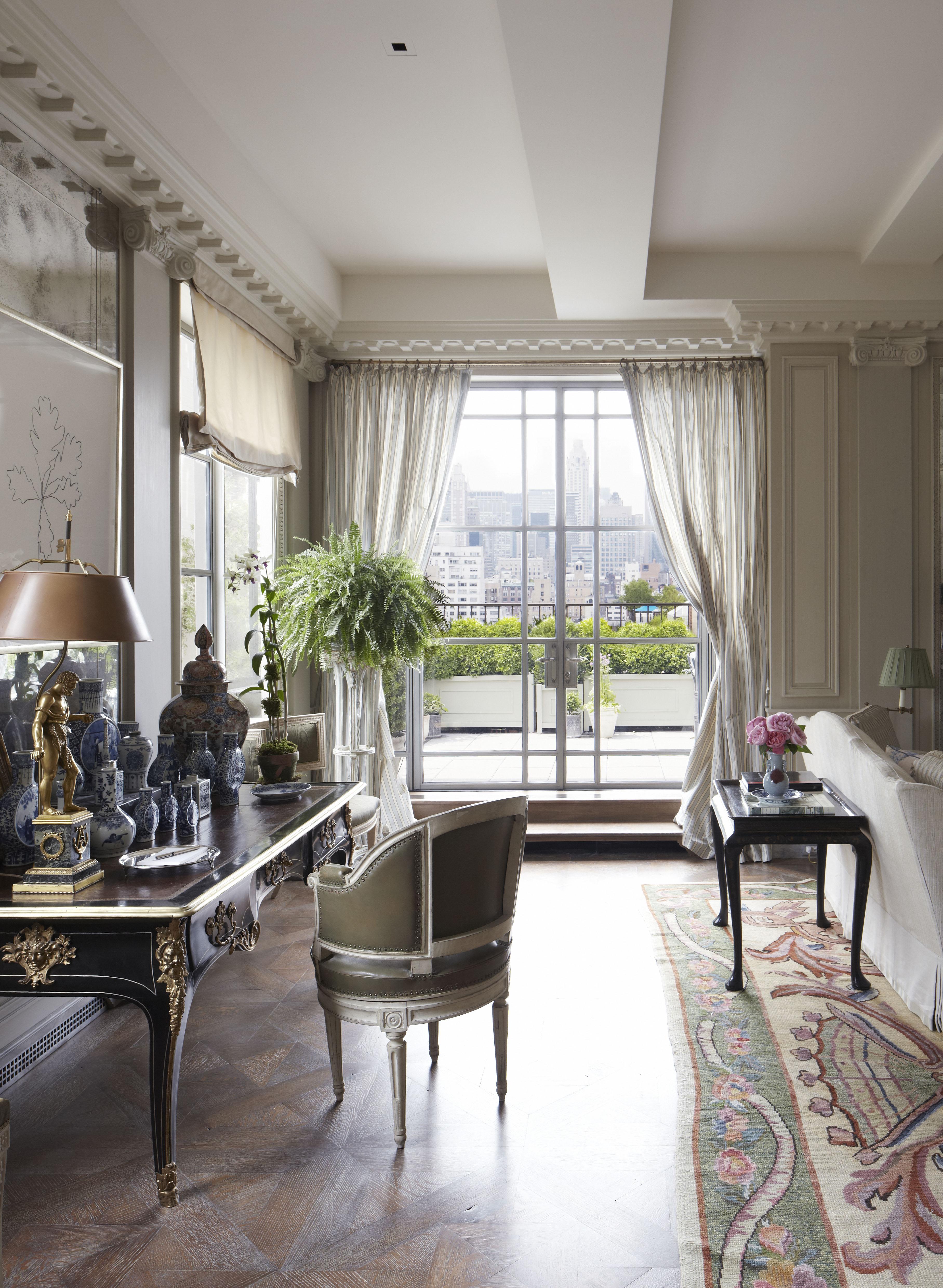 Upper East Side Penthouse