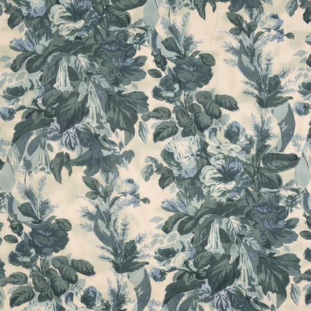 Jasper Fabrics Grace - Cyan
