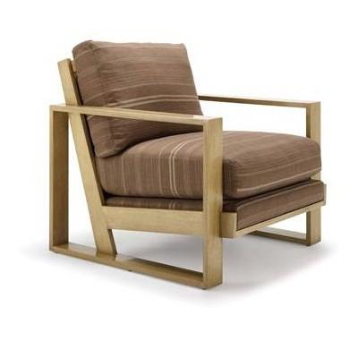 French Art Deco Chair   Large Marjoram Jasper Furniture