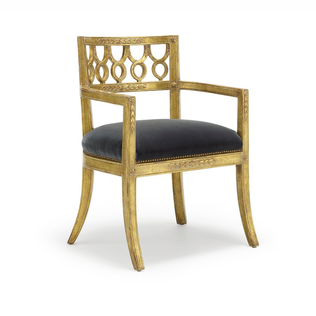 Treviso Armchair Jasper Furniture