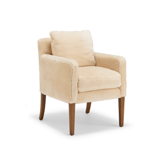 Thunderbird Armchair Jasper Furniture