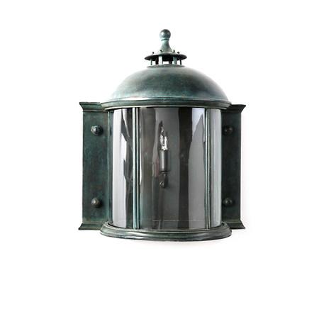 Bentley Lantern Jasper Lighting