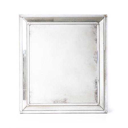 Duke Mirror Jasper Furniture