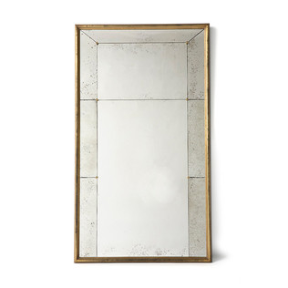 Trumeau Mirror Jasper Furniture