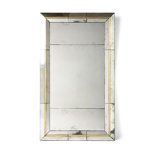 Verneau Mirror Jasper Furniture