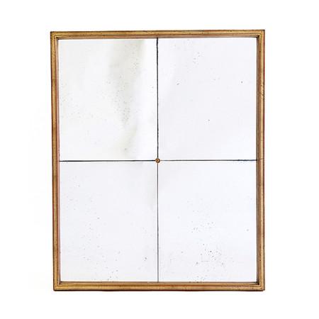 Wellington Mirror Jasper Furniture