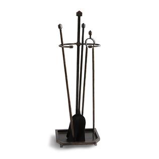 Aiken Fireplace Tools - Small Jasper Furniture