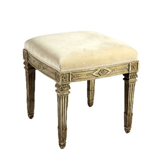 Mish Stool - Painted Jasper Furniture