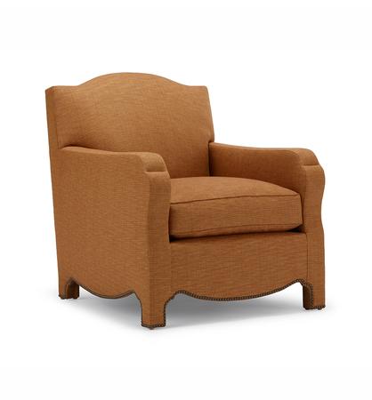 Carleton Lounge Chair Jasper Furniture