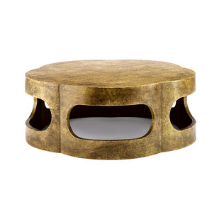 Jasper Furniture Shanxi Round Coffee Table