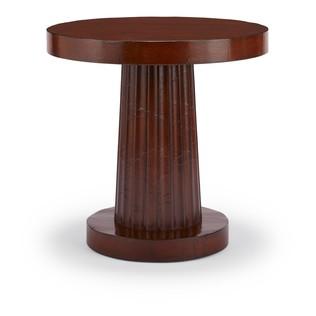 Copenhagen Table - Linen Wrap Jasper furniture