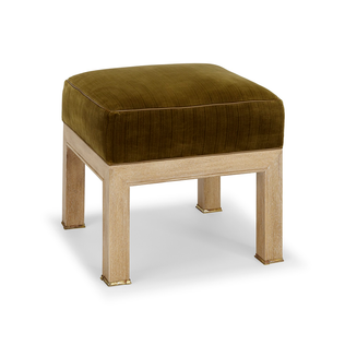 Modern Square Ottoman Jasper Furniture