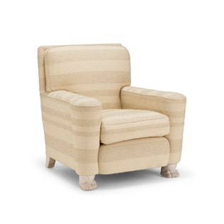 Colette Club Chair Jasper Furniture