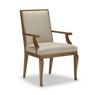 Aranda Dining Armchair Jasper Furniture