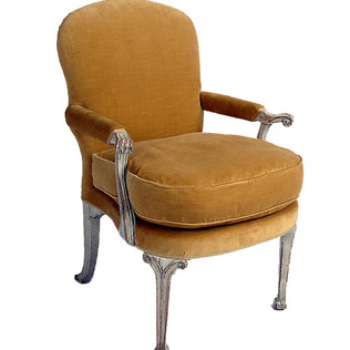 William Kent Chair - Large Jasper Furniture
