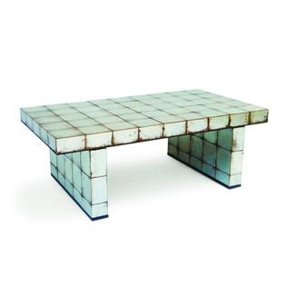 Michigan Avenue Coffee Table Jasper furniture