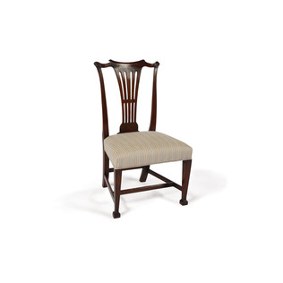 Vineyard Sidechair Jasper Furniture