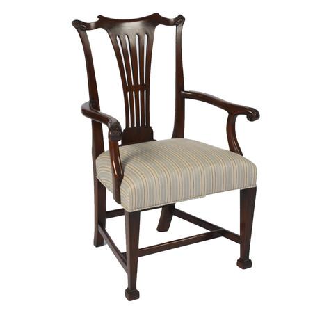 Vineyard Armchair Jasper Furniture