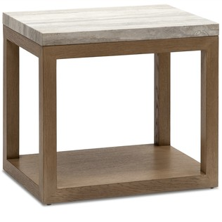Weymouth End Table Jasper Furniture