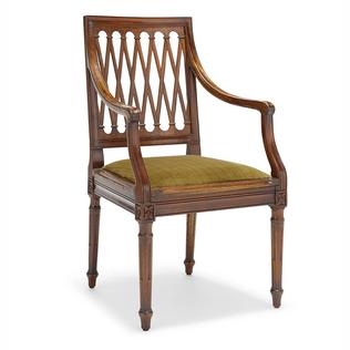 Wessex Armchair Jasper Furniture