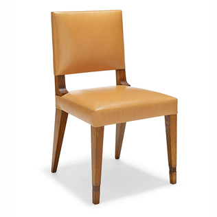 Edwin Dining Sidechair Jasper Furniture
