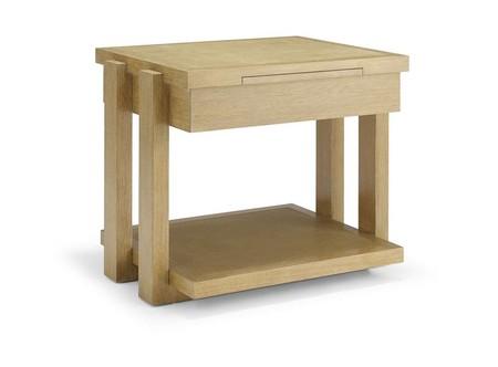 Balfour Bedside Table Jasper Furniture