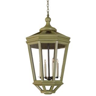 Greene Lantern Jasper Lighting
