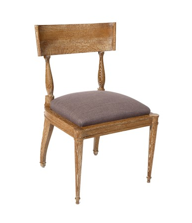 Vendome Sidechair Jasper Furniture