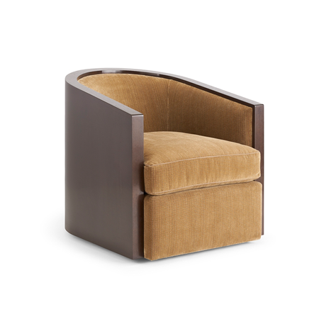 Otis Chair - Wood Back Jasper Furniture