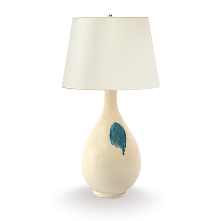 Thorpe Table Lamp - Blue Jasper Lighting