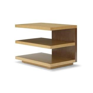 Aldo Side Table - Right Side Facing Jasper Furniture