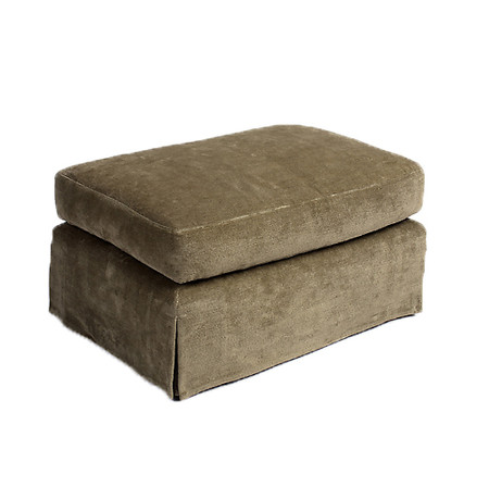 Rene Ottoman - Skirt Jasper Furniture