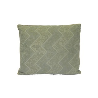 Jasper Lacquer Stripe Throw Pillow