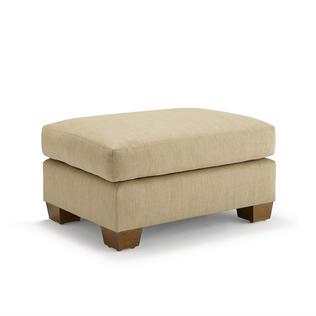 Rene Ottoman - Exposed Leg Jasper Furniture