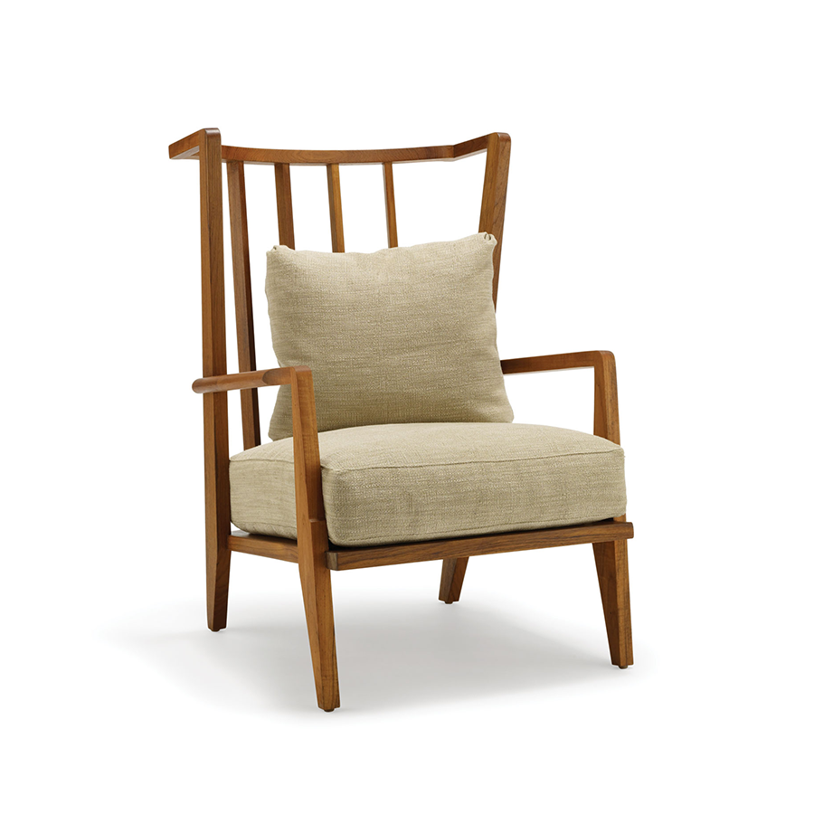Dillon Lounge Chair Jasper Furniture